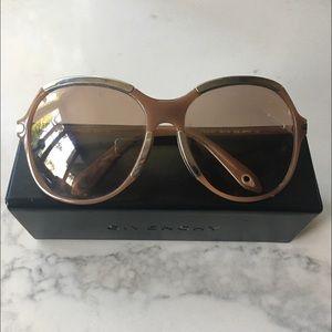 Givenchy Sunglasses with Original Case